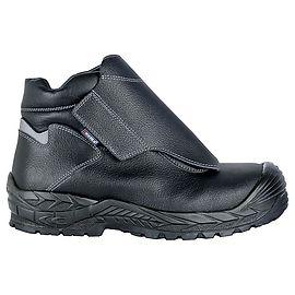 Footwear HRO SRC FUSE S3