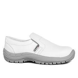 Safety Shoes S2 SRC - PLUTONE