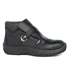 Bottines soudeur HRO SOLID S3