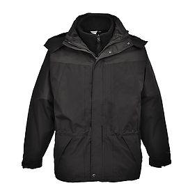 Aviemore 3in1 mens jacket - S570