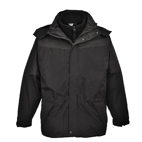 Aviemore 3in1 mens jacket - S570 - PORTWEST