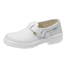Low Shoes White S2 - 1500
