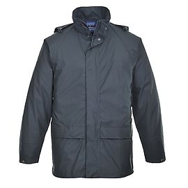 Sealtex classic jacket Navy - S450