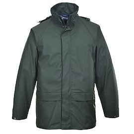 Sealtex classic jacket Olive Green - S450