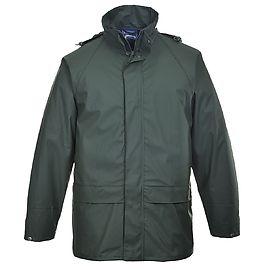 Veste de pluie Sealtex Vert olive - S450