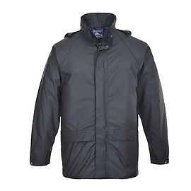 Sealtex classic jacket Black - S450