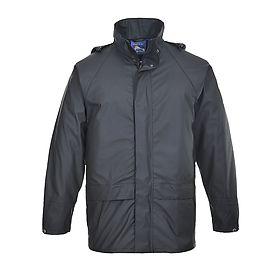 Sealtex classic jacket Black - S450