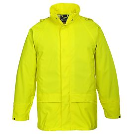 Sealtex classic jacket Yellow S450