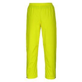 Sealtex classic trousers Yellow - S451