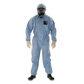 Coverall AlphaTec® FR - Model 111