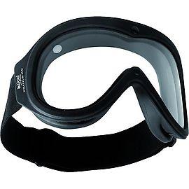 Glasses mask Clear - CHRONOSOFT CHROKADESI