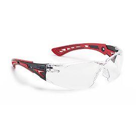 Glasses Clear - RUSH+
