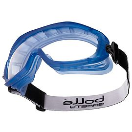 Glasses mask Clear - ATOM