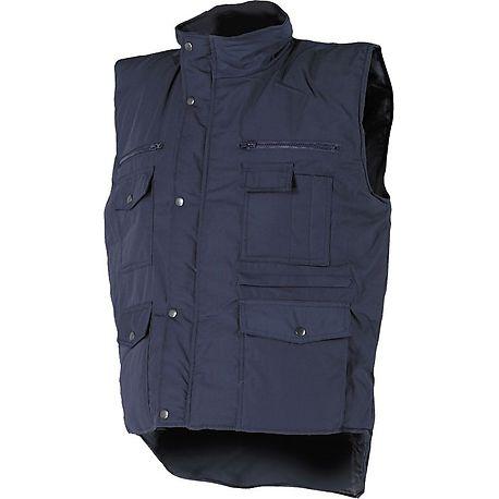Pewter Jacket Full Zip Hooded Sweatshirt Jumper Pockets Workwear Casual KS32