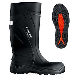 Boots S5 - PUROFORT+