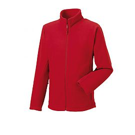 Veste polaire 100% polyester full zip