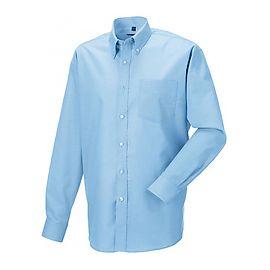 Oxford Shirt Long Sleeves R-932M-0