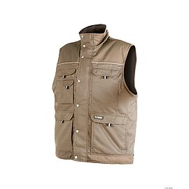 Body warmer (245g) - MONS