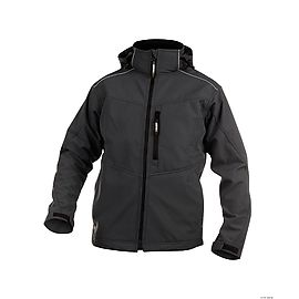 Softshell jacket (280g) - TAVIRA