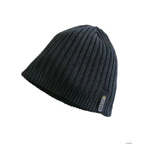 Bonnet tricoté 100% coton ODIN