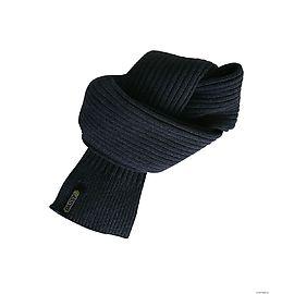 Echarpe tricotée (100% coton) - AURA