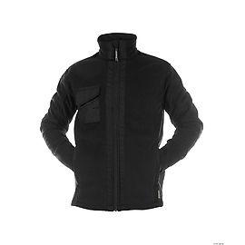 Fleece jacket reinforced (350g) - CROFT