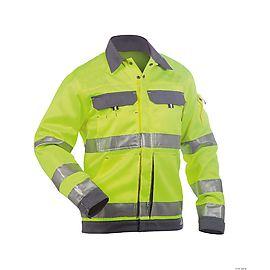 High Visibility work jacket 290g - DUSSELDORF