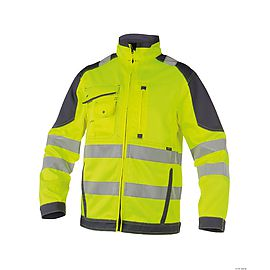 HV work jacket 290g - ORLANDO