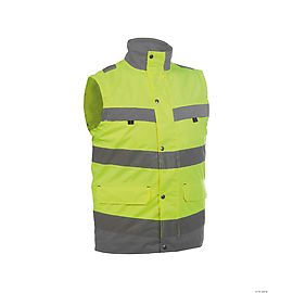 HZ body warmer 200g - BILBAO