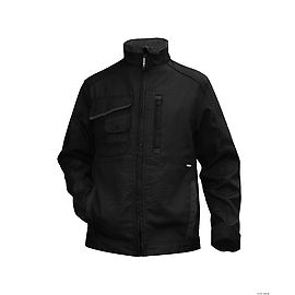 Canvas Work jacket (295g) - KENT