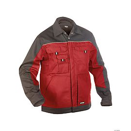 Two-tone Work jacket (300g) - LUGANO