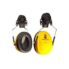 Ear defenders 26DB - OPTIME I