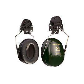 Coques anti-bruits 30DB pour casque - OPTIME II