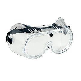 Lunette-masque ventilation directe - PW20