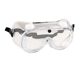 Indirect vent goggle - PW21