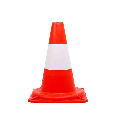Traffic cone (30cm) - 70303 - COVERGUARD