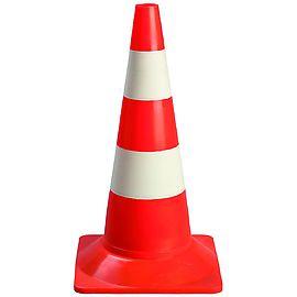 Traffic cone (50cm) - 70300