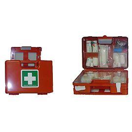 Boîte de secours INDUSTRIE 1