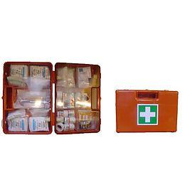 Boîte de secours INDUSTRIE II