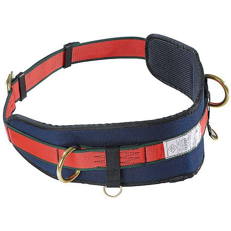 Work positioning belt - 71015 - TOP LOCK