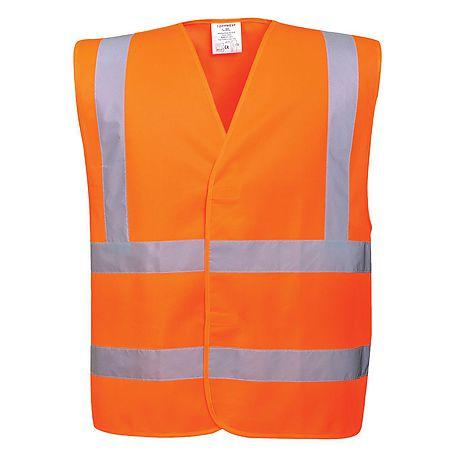 Band - brace vest HV Orange - C470 - PORTWEST