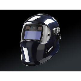 Helmet welding OPTREL E680 Black