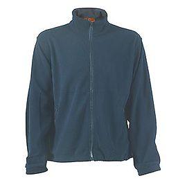 Jacket Polaire (340gr/m²) - 5VPOB