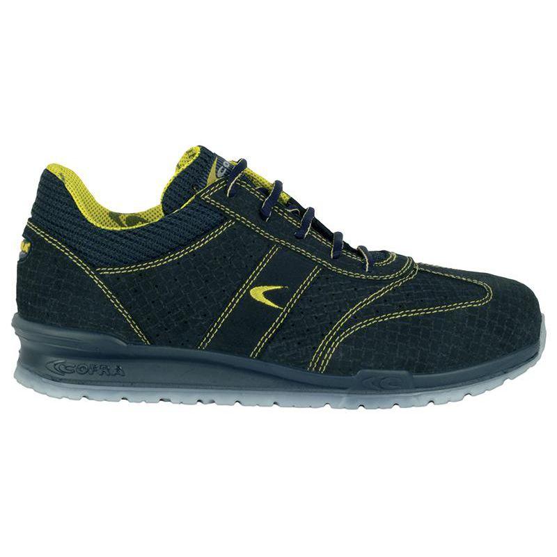 Chaussures de skate magasiner pour l'original conception populaire Chaussures de sécurité S1P - SIVORI - COFRA