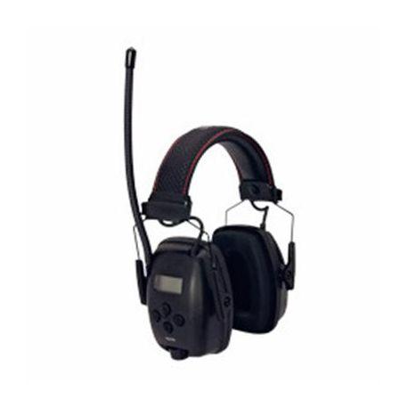 Casque antibruit HL FM-Radio - HOWARD LEIGHT