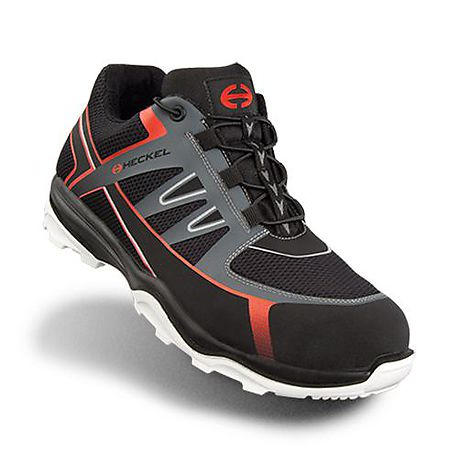 Safety shoes S1P - RUN-R100 LOW - HECKEL