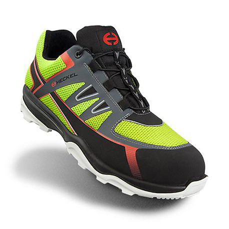 Safety shoes S1P - RUN-R110 - HECKEL