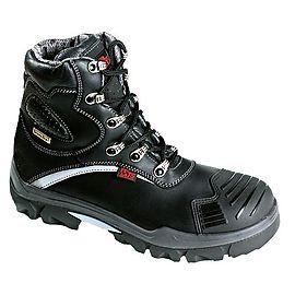 Safety shoes S3 - EQUINOX Overcap Flex