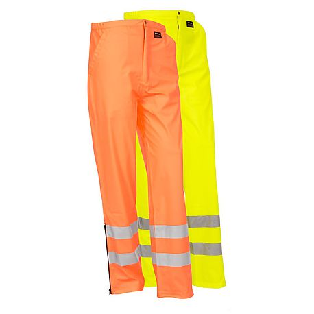 Rain trousers HV Seyntex - SEYNTEX