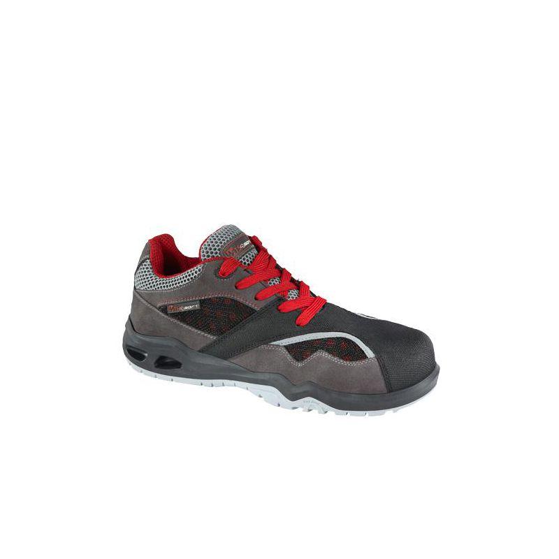 Chaussures de Flex sécurité Bristol Flex de S1P MTS 2d3b58